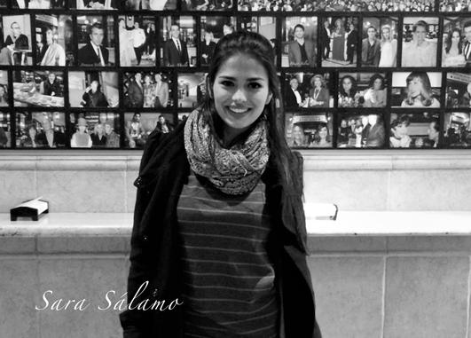 Sara-Salamo
