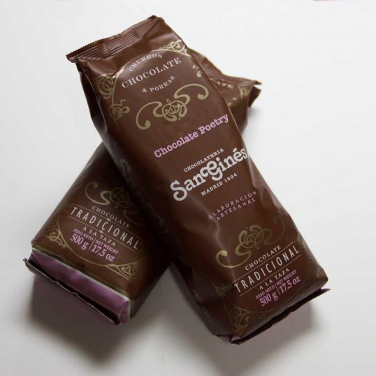 Paquetes-Chocolate-San-Gines-500gr