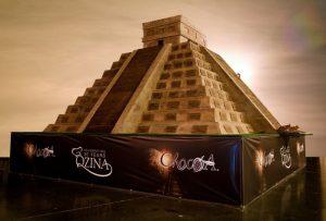 templo-maya-de-chocolate